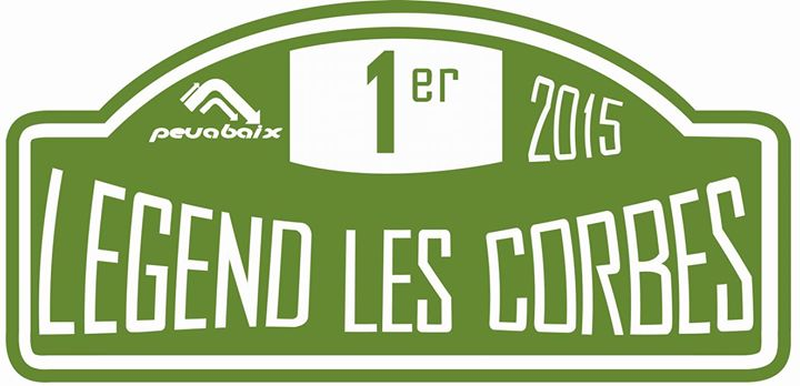 Rally Legend Les Corbes 2015
